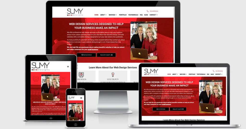 Γιατί χρειάζεται εταιρικό site η επιχείρησή σου