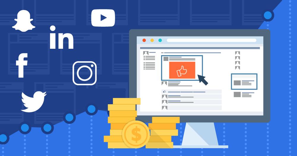 Διαφήμιση στα Social Media: 3 βασικά Λάθη που σου τρώνε χρήματα