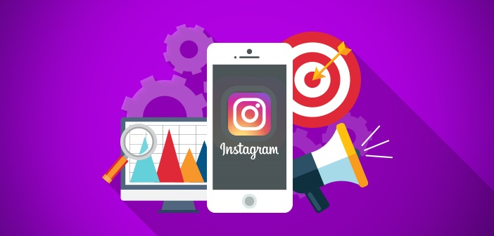 Πώς να αξιοποιήσεις το Instagram για Marketing