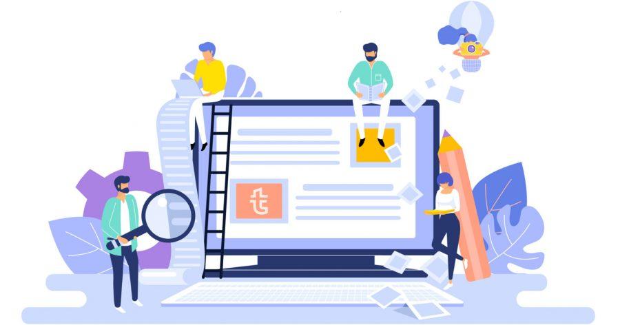 Πώς να γράφεις Άρθρα Blog που οι πελάτες σου θέλουν να διαβάσουν